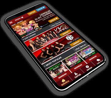 Download mobile caradaftarpaiza99.com