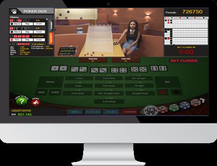 info togel88 pokerdice
