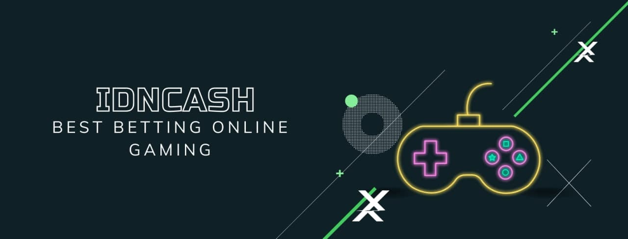 Game Live Idncash