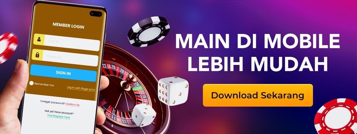 Apk Remipoker Judi Live Poker Online Terpercaya