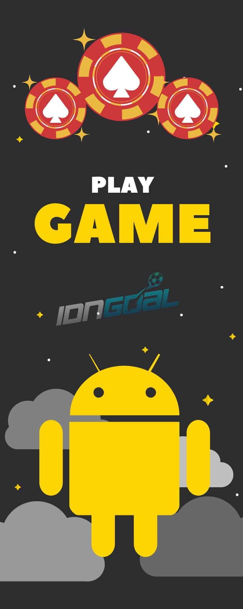 mobile idngoal